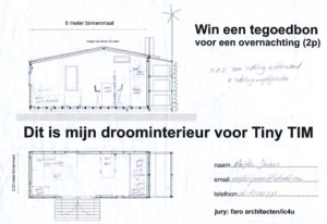 Interieur Tiny TIM 1